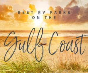 Gulf Coast RV Parks