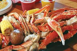 Gulf Shores Alabama Restaurants