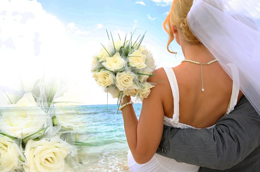 Plan an unforgettable beach wedding in Florida or the Alabama Gulf Coast.